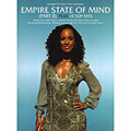 Songbuch Music Sales Empire State Of Mind