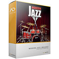 XLN Audio Addictive Drums 2 ADPak Modern Jazz: Brushes « Softsynth