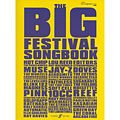 Faber Music The Big Festival Songbook « Songbook