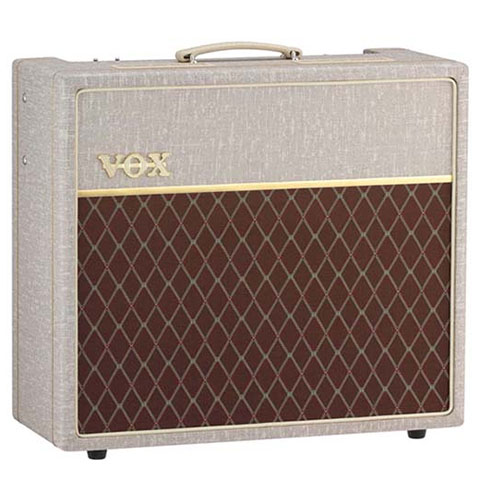 VOX AC15HW1 Hand-Wired