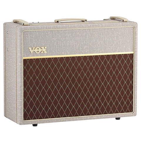 VOX AC30HW2X Hand-Wired