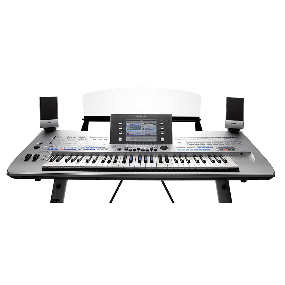 yamaha tyros 4 xl showroom model keyboard