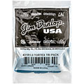 Plektrum Dunlop Tortex Triangle 1,00mm (72Stck), Bassgitarren-Plektren