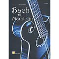 Notenbuch Schell Bach for Mandolin, Notenbücher