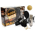Rode NT2a Studio Solution Set « Mikrofon