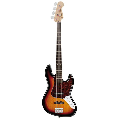 Squier Vintage Modified Jazzbass RW 3TS