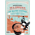Lehrbuch AMA Masters Of Blues Guitar