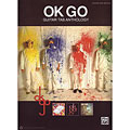 Songbook Alfred KDM OK GO - Anthology