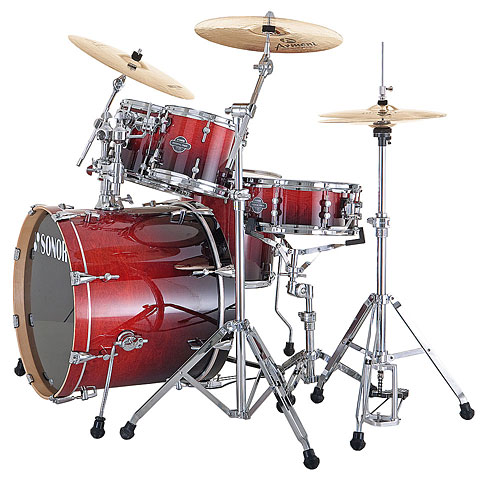 Sonor Essential Force SEF 11 Studio Amber Fade