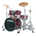Schlagzeug Sonor Smart Force Xtend SFX 11 Stage 2 Wine Red