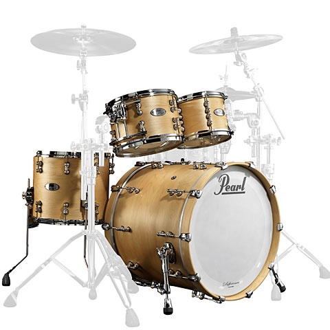 Pearl Reference Pure RFP 924XEP #111 Matte Natural