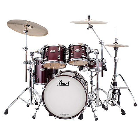 Pearl Reference Pure RFP 904XP #335 BlackCherry
