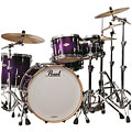 Pearl Masters Custom Maple MCX924XFP #369 Purple Sparkle Burst « Schlagzeug