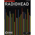 Songbuch Faber Music Radiohead - The Piano Songbook