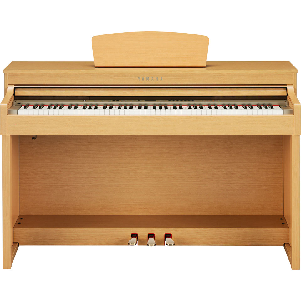 yamaha clavinova clp 430 c digitalpiano. Black Bedroom Furniture Sets. Home Design Ideas