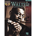Hal Leonard Harmonica Play-Along Vol.13 - Little Walter « Play-Along