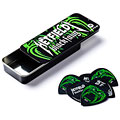 Plektrum Dunlop James Hetfield 0,94mm (6Stck), Bassgitarren-Plektren
