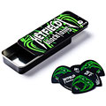 Plektrum Dunlop James Hetfield 0,73mm (6Stck), Bassgitarren-Plektren