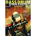 Lehrbuch Alfred KDM Bass Drum Groove Control