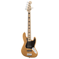 Squier Vintage Modified Jazzbass V « E-Bass