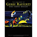 Songbook Music Sales The Very Best Of Gerry Rafferty