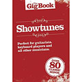 Songbook Music Sales The Gig Book Showtunes