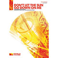 Chornoten Novello Don't Let The Sun Go Down On Me