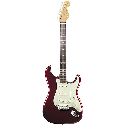 Fender Classic Player '60s Stratocaster CAR