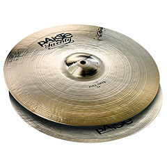 Paiste Twenty Custom 14  Full