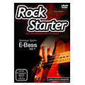 DVD Artist Ahead Rockstarter Vol.1 - E-Bass