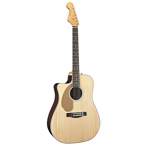 Fender Sonoran SCE Lefthand