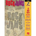 Notenbuch Hal Leonard Rock Jams