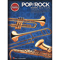 Notenbuch Hal Leonard Pop/Rock Horn Section