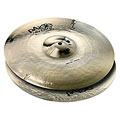 "Hi-Hat-Becken Paiste Twenty Custom 15"" Metal"