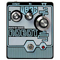 Death By Audio Robot « Bodeneffekt E-Gitarre