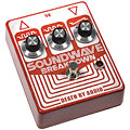 Death By Audio Soundwave Breakdown « Bodeneffekt E-Gitarre