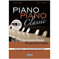 Hage Piano Piano Classic (Mittelschwer) « Songbook