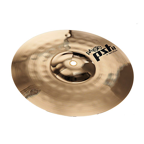 Paiste PST 8 10  Rock Splash