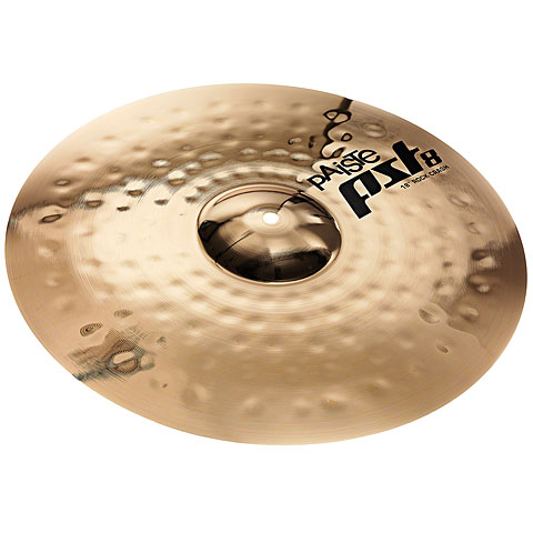 Paiste PST 8 18  Rock Crash