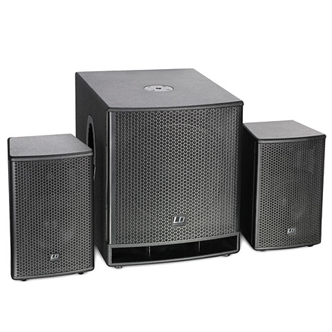 LD-Systems DAVE 15 G3