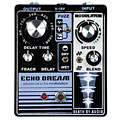 Death By Audio Echo Dream « Bodeneffekt E-Gitarre
