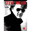 Notenbuch Music Sales Steve Miller For Ukulele