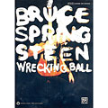 Songbook Alfred KDM Bruce Springsteen - Wrecking Ball