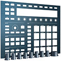 MIDI-Controller Native Instruments Maschine Custom Kit Steel Blue