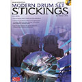 Lehrbuch Cherry Lane Modern Drum Set Stickings, Drums und Percussion
