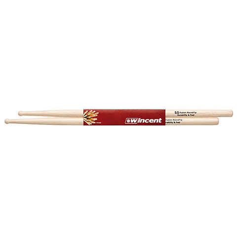 Wincent 55 Fusion Hickory Round Tip