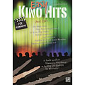 Notenbuch Alfred KDM Easy Kino Hits