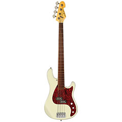 Sandberg Electra VS4 Creme Highgloss « E-Bass