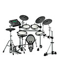 E-Drum-Set Yamaha DTX DTX900K, Drums und Percussion