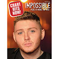 Songbuch Music Sales Chart Hits Now! Impossible